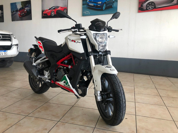 Benelli Tnt 250 2019