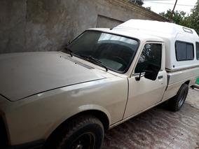 Peugeot 504 2.3 Pick Up Gr 5 Vel 1995