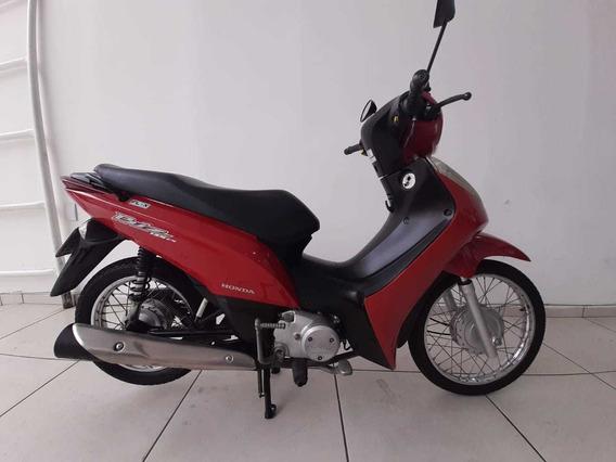Honda Biz 125 Es 2012