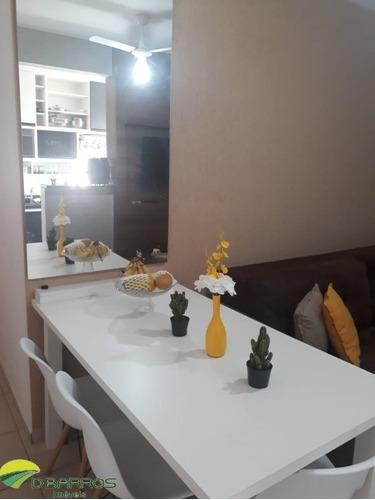 Imagem 1 de 21 de Apartamento - 4717 - 68115734