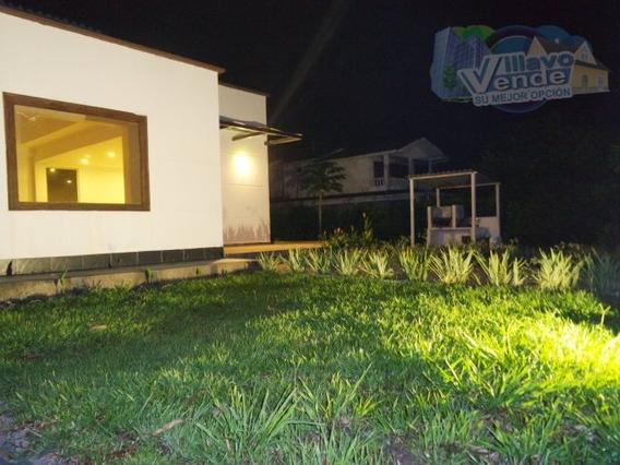 Casa Campestre En Venta Condominio Balmoral