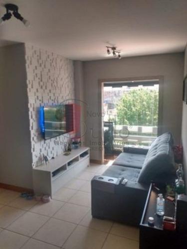 Imagem 1 de 15 de Apartamento - Jardim Ibitirama - Ref: 2645 - V-2645