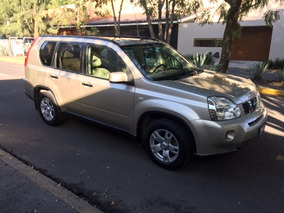 Nissan X-trail Año 2008 Full Equipo!!