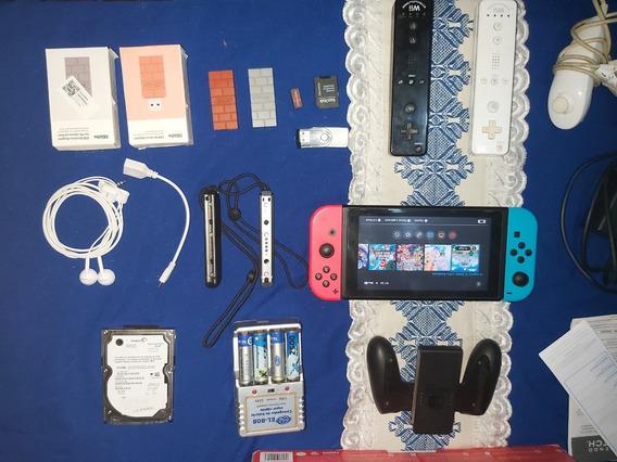 Nintendo Switch Desbloqueado Super Combo