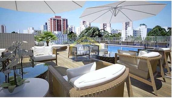 Apartamento Com 1 Dorm, Real, Praia Grande - R$ 28.9 Mil, Cod: Ac4109 - Vac4109