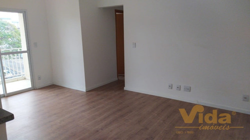 Apartamento Em Quitaúna  -  Osasco - 43084