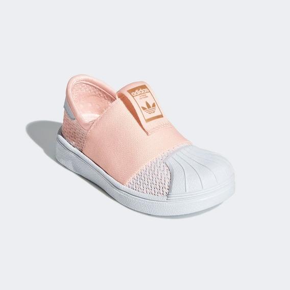 Zapatillas adidas Para Niños Superstar Smr 360