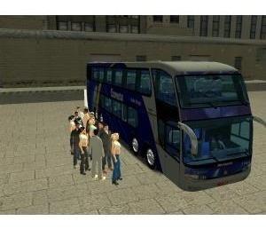 Patch Mod Bus18 Wheels Haulin Lançamento Veja!!!