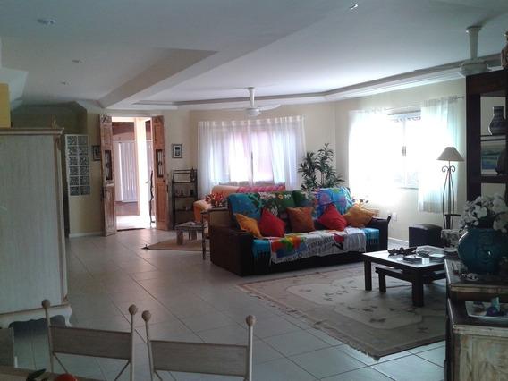 Casa Para Venda, 5 Dormitórios, Mirante Da Lagoa - Macaé - 293