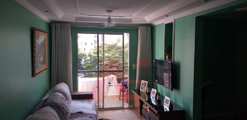 06614 -  Apartamento 2 Dorms, Jardim Veloso - Osasco/sp - 6614