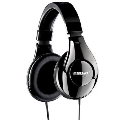 Fone De Ouvido Shure Headphone Srh240a Profissional