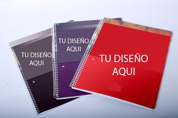 Oferta Cuadernos Rayados O Cuadriculados A4 (personalizado)