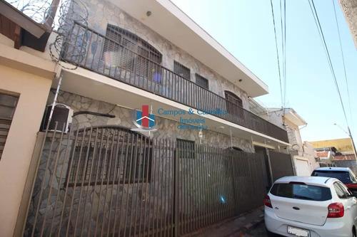 Imagem 1 de 21 de Rua São Paulo, Campos Elíseos, Ribeirão Preto - 43874