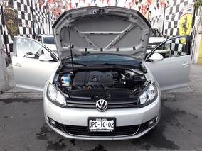Serrano Automotriz Volkswagen Golf 11