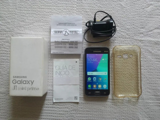 Samsung Galaxy J1 Mini Prime Sm-j106b Duos.