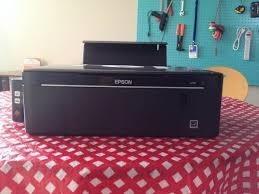 Reparacion Vendo Impresora Epson L200
