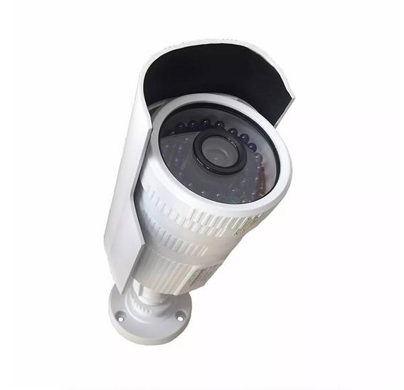 Câmera Hd 1.0mp 3.6 Mm