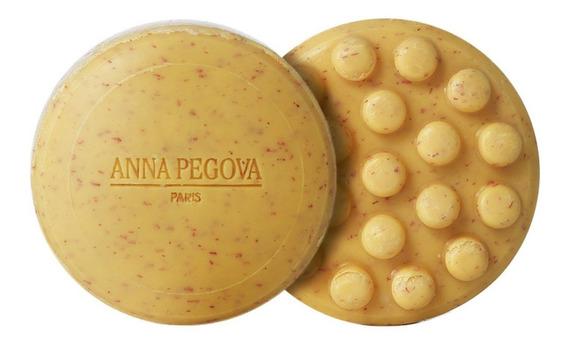 Anna Pegova Savon Massage Exfoliant Sabonete Esfoliante Blz