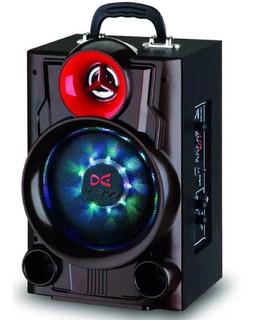 Speaker Box Daewoo Da-900 - Bluetooth