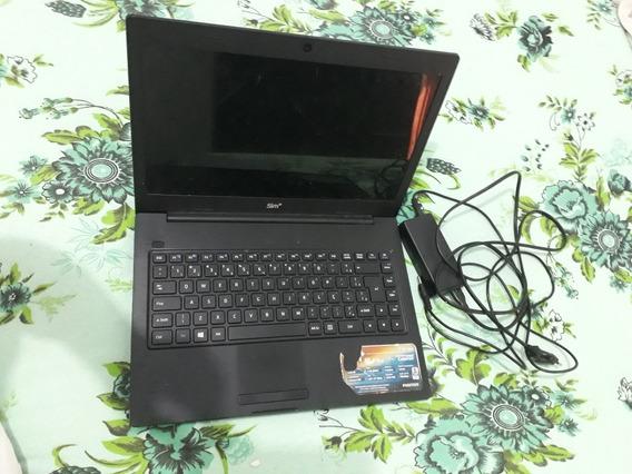 Notebook Sim+