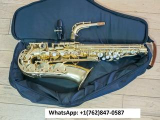Yamaha Yas-52 Intermediate Alto Saxophone Sax