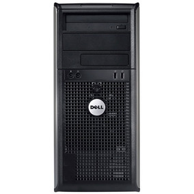 Cpu Dell Optiplex 755 Core 2 Duo 2gb Hd160 Win 7 Garantia Nf