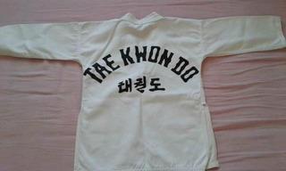 Dobok Taekwondo Shinai