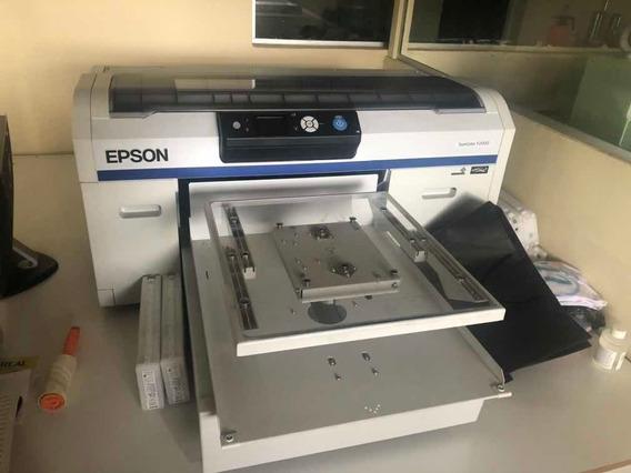 Impressora Epson F2000 Surecolor
