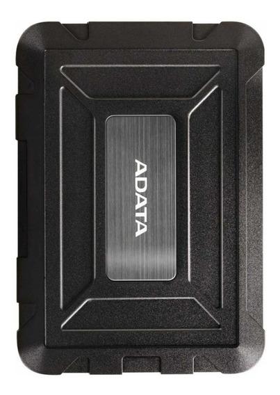 Case Enclosure Adata Ed600 Anticaidas-agua 2.5 Sata Usb 3.1