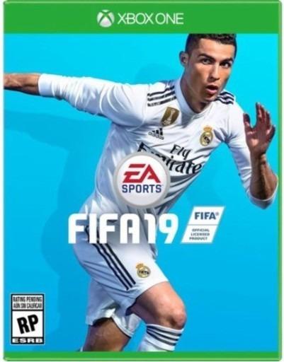 Fifa 2019 Midia Digital Off Line