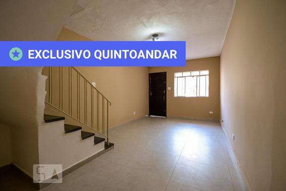 Casa Com 2 Dormitórios E 1 Garagem - Id: 892971154 - 271154