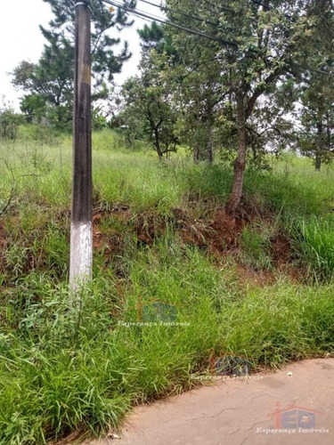 Ref.: 3384 - Terrenos Em Santana De Parnaíba Para Venda - V3384