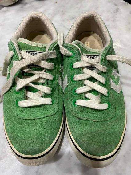 Zapatillas Converse Originales N 31