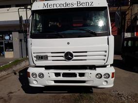 Mercedes Benz 1720 Año 2001 $350.000 Y Cuotas