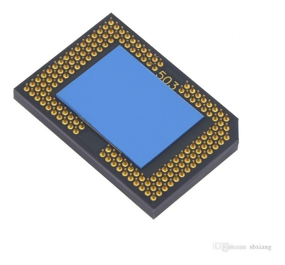 Chip Dmd Dlp Para Projetor Benq Mp515