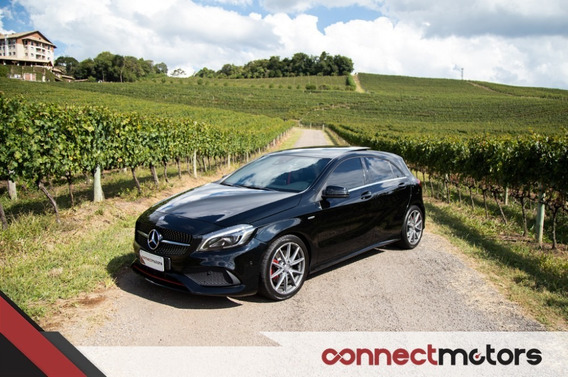 Mercedes-benz A250 Turbo Sport - 2016