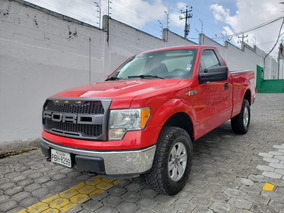 Ford F-150 2010 4x4