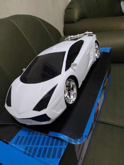 Carro Miniatura Branco Top Lindo Branco