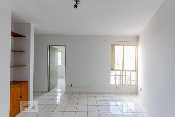 Apartamento Para Aluguel - Setor Leste Vila Nova, 2 Quartos, 66 - 893012915