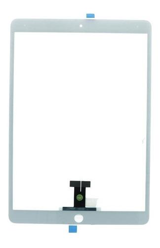 Vidro Touch iPad Pro 10.5 (2017) Tela Lente Frontal