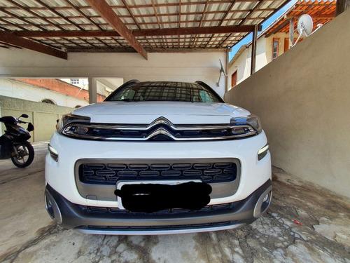 Citroën Aircross 2018 1.6 16v Shine Flex Aut. 5p