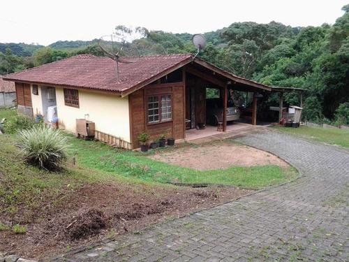 Terreno Padrão Em Curitiba - Pr - Te0054_impr
