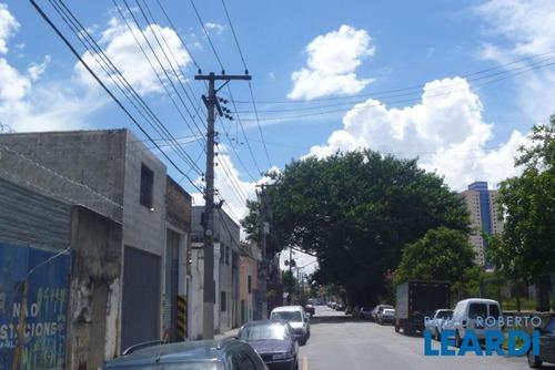 Imagem 1 de 5 de Comercial - Bom Retiro  - Sp - 275603