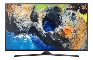 Smart Tv Samsung 55 Ultra Hd 4k 220799