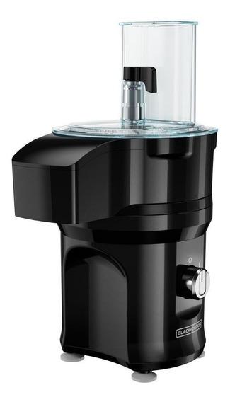 Procesador de alimentos Black+Decker SL3000 MultiPrep 150W negro 110V
