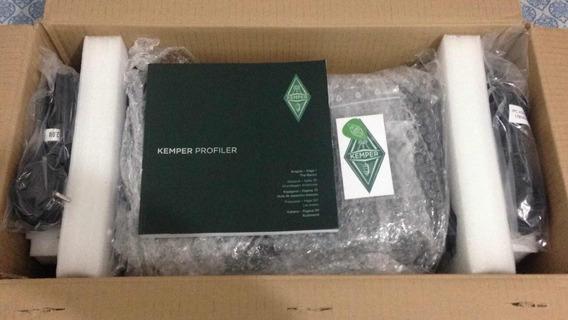 Kemper Profile+remote+granade+case+pedalboard+80milprofiles