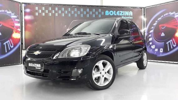 Chevrolet - Celta 1.0 Lt 2013