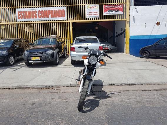 Honda Cg 150 Fusco Cargo A 2011/2012