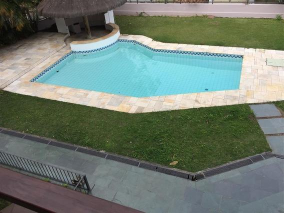 Casa Em Alphaville, Santana De Parnaíba/sp De 300m² 4 Quartos Para Locação R$ 8.000,00/mes - Ca562214
