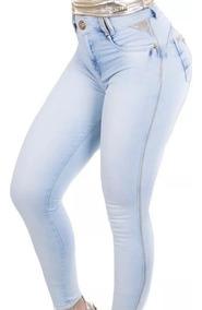 Calça Pit Bull Pitbull Jean 29341 Feminina Original Promoção
